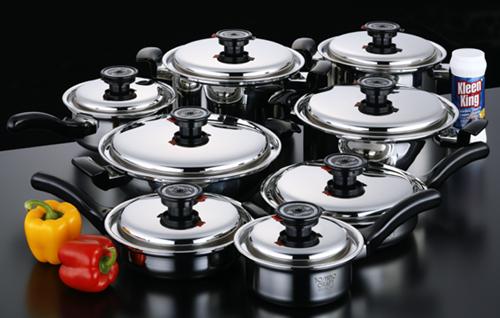 高級調理器具(鍋)ヨシノクラフトSシリーズ